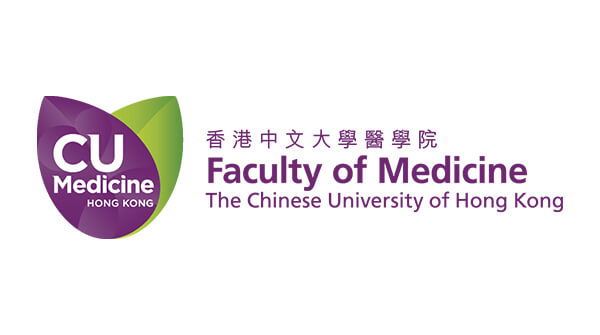 Faculty of Medicine, The Chinese University of Hong Kong.
