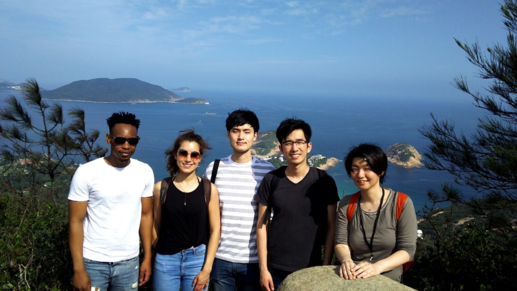 Elective Students from Hirosaki University of Medicine