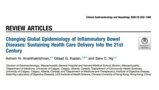 Sustainable inflammatory bowel disease care