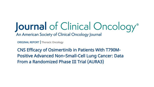 Osimertinib for Lung Cancer