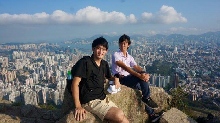 Nagoya University Student at CU Medicine - News - Global