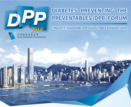 Diabetes Prevent the Preventables (DPP)