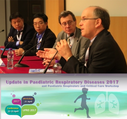 Update in Paediatric Respiratory Diseases