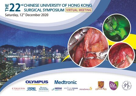 Chinese University of Hong Kong Surgical Symposium