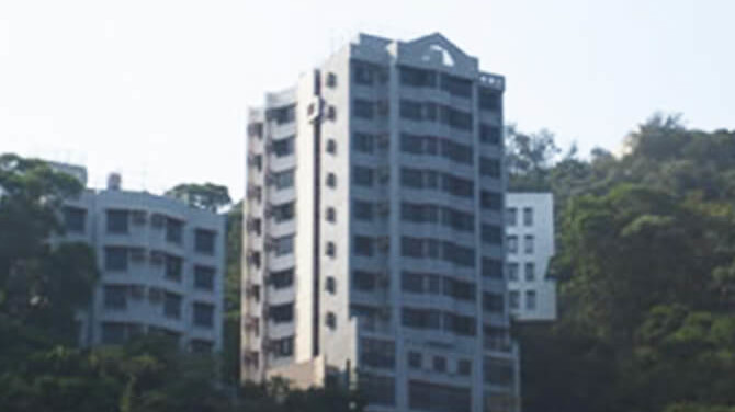 Chiang's Building
