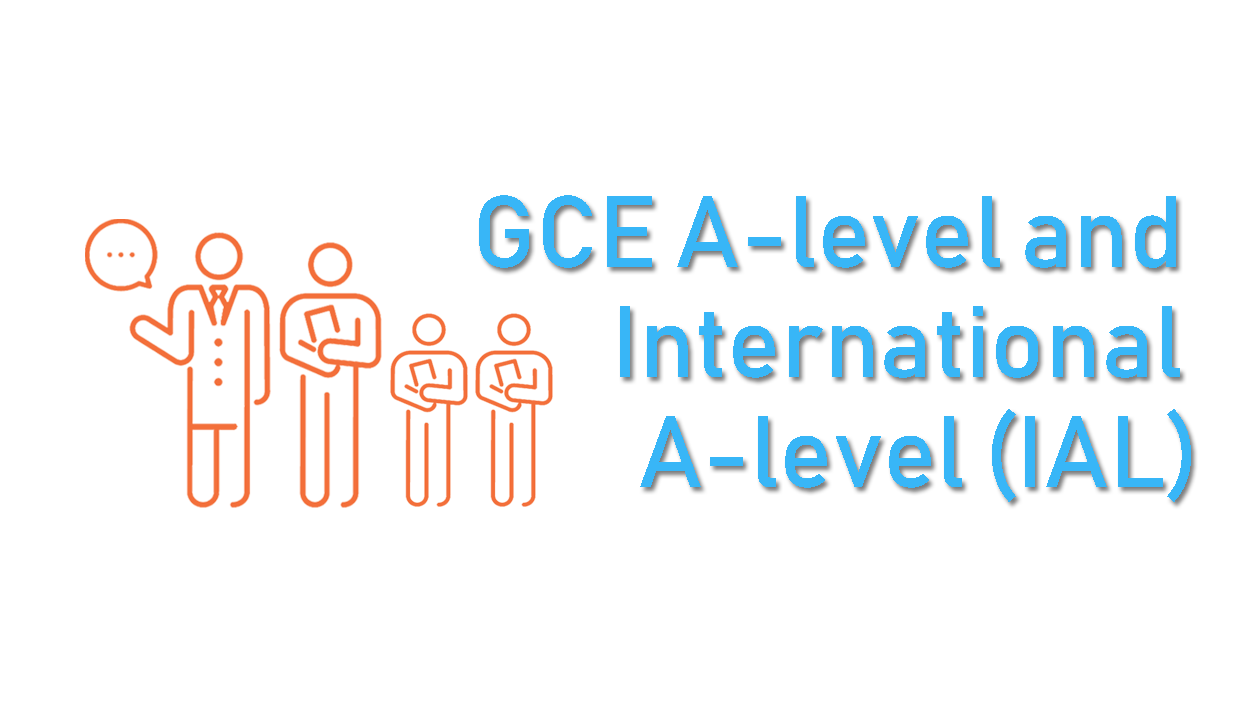 GCE A-level and International A-level (IAL) CUHK Medicine