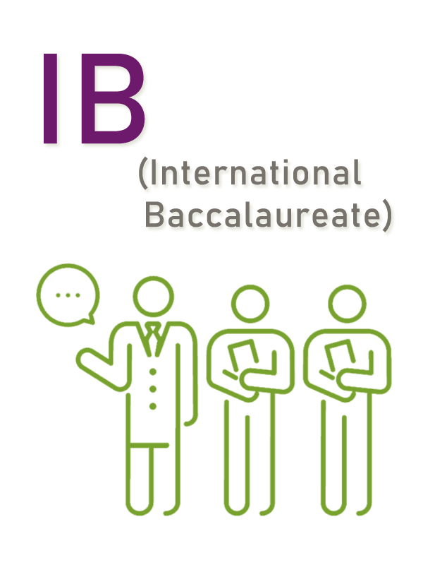 International Baccalaureate (IB) CUHK Medicine