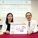 CUHK Research Reveals that Stroke Triggers Alzheimer's Dementia Risk of Alzheimer's Dementia Can be Reduced by Enhancing Vascular Health