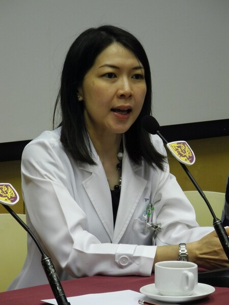 Professor Siew Chien NG, Assistant Professor, Institute of Digestive Disease, CUHK hopes the registry could help increasing the public awareness on Inflammatory bowel disease