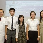 CUHK Admits 22 Students to Asia's First MB ChB Global Physician-Leadership Stream