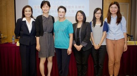 CUHK Research Reveals that Physical and Cognitive Activities can Maintain and Improve Brain Functions of Patients with Mild Cognitive Impairments