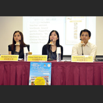 CUHK Launches Hong Kong's First Free Mobile App on Weight Management 'My Wellness Tracker HK'