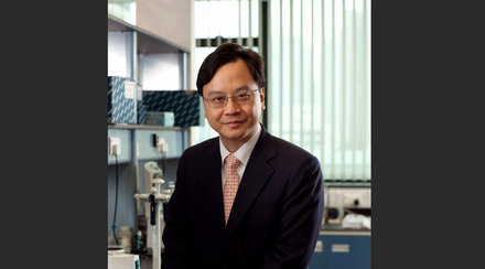 CUHK Research Pioneer in Non-invasive Prenatal Diagnosis Elected to US National Academy of Sciences