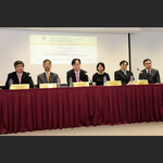 CUHK Launches Non-invasive Prenatal Test for Down Syndrome 15 Years of Research Comes to Fruition