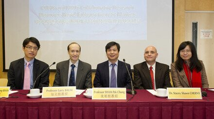 CUHK and HKU's Collaborative Research Discovers Novel Epilepsy Genetic Markers