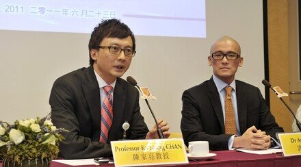 CUHK Introduces Double Balloon Enteroscopy Service to Manage Small Bowel Diseases