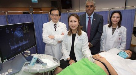 CUHK Validates the Enhanced UK Fetal Medicine Foundation's Triple Test Can Double the Detection Rate of Preterm Preeclampsia in Asian Pregnant Women