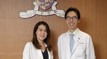Two CUHK Scholars from the Faculty of Medicine Receive Croucher Senior Medical Research Fellowships