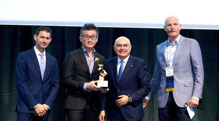Professor Tony MOK Honoured with the ESMO Lifetime Achievement Award Recognising His Global Leadership in Defining Lung Cancer Treatment Standard