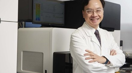 "Professor Dennis LO Being Named as World's ""Top Translational Researchers"" for Two Consecutive Years"