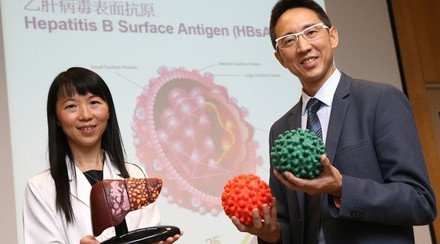 CUHK Study Reveals Patients with Recovery of Hepatitis B Still at Risk of Liver Cancer