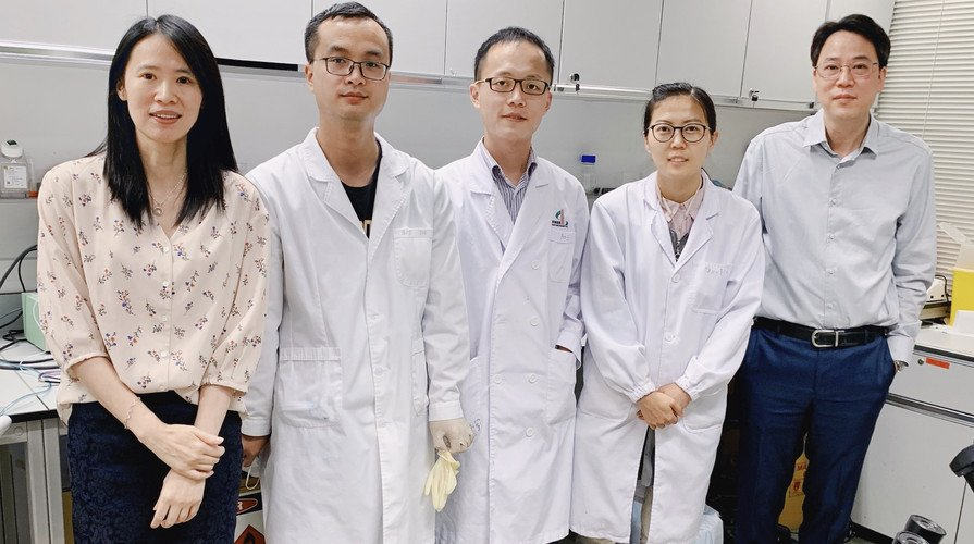 CUHK Study Discovers Brain Circuitry That Generates Behavioural Responses to Stress Provide a Basis for Probing Abnormal Repetitive Behaviour Exhibited in Brain Disorders