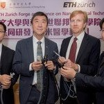 CUHK and ETH Zurich Forge an Alliance on Innovative Technologies for Gastrointestinal Diseases