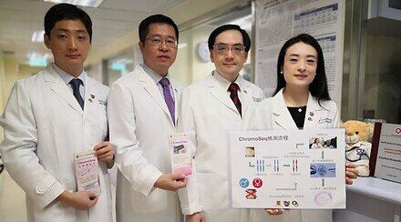 CUHK Pioneers Whole Genome Sequencing for Identifying the Chromosomal Abnormalities in Couples with Recurrent Miscarriages
