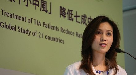 CUHK Sees Early Evaluation of TIA Patients Reduce Rate of Stroke by 70% in a Global Study of 21 Countries