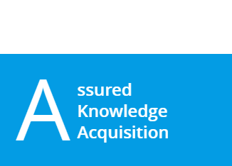smart assured knowledge acquisition
