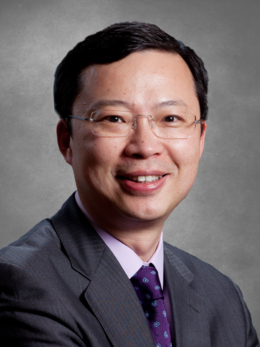 Professor CHAN Tak Cheung, Anthony
