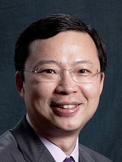 Professor Anthony CHAN