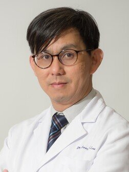 Professor LAU Yun Wong, James