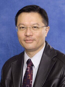 Professor David SC HUI, BBS