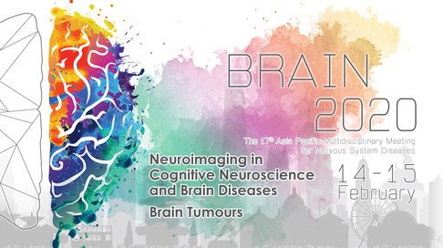 BRAIN 2020 - The 17th Asia Pacific Multidisciplinary Meeting for Nervous System Diseases